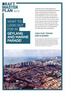 Draft Master Plan 2019 for Geylang Marine Parade theamberparks.com