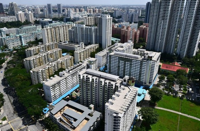 An estimated 1,052 resale condos and apartments changed hands last month - up 7 per cent from July and 36.3 per cent from August last year, a sign the property market may be recovering from Covid-19's effects